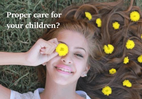 Dentistry for Children